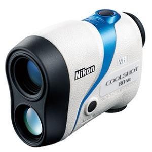 【送料無料】Nikon・ニコンゴルフ用レーザー距離計 COOLSHOT 80 VR|hit-market