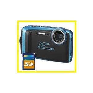 ◆商品特徴 ・20m防水、防塵や1.75mからの落下にも耐えうる耐衝撃、-10℃までの耐寒など4つの...