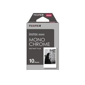 FUJIFILM チェキ用フィルム instax mini モノクローム