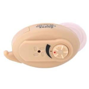 付属品:携帯用ハードケース、耳せん(S、M、L、各1個)、空気電池PR41(312)1個、クリーニン...