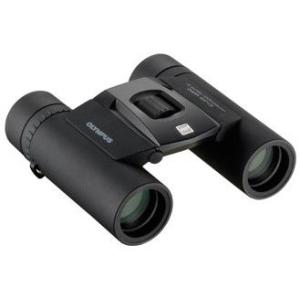 【送料無料】OLYMPUS 双眼鏡 オリンパス 防水双眼鏡 10×25 WP II  ブラック|hit-market