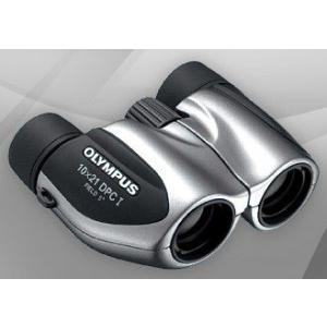 【送料無料】OLYMPUS・オリンパス 10倍双眼鏡 10x21 DPC I|hit-market