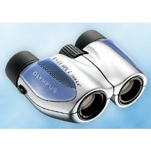 [OLYMPUS 双眼鏡] ポロプリズム式双眼鏡 オリンパス 8×21 DPC I|hit-market