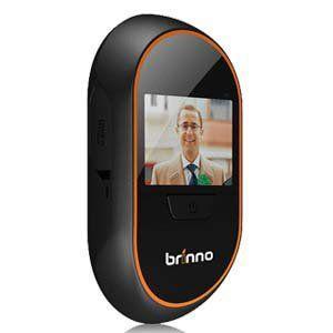 送料無料 [Brinno] モーション起動式ドアスコープカメラ 「ルスカ」 PHV-MAC12|hit-market