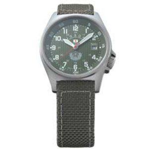 【送料無料】【日本製】【国内正規品】Kentex・ケンテックス腕時計 防衛省 JGSDF JSDFスタンダードモデル 陸自 S455M-01|hit-market