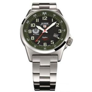 【送料無料】【日本製】【国内正規品】ケンテックス Kentex ソーラー腕時計 防衛省 自衛隊 腕時計 JGSDF 陸上自衛隊腕時計 S715M-04|hit-market