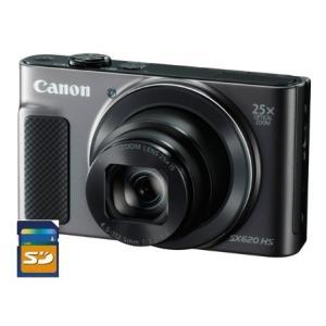 今ならSDHCカード8GB差し上げます【送料無料】CANON・キヤノン PowerShot SX62...