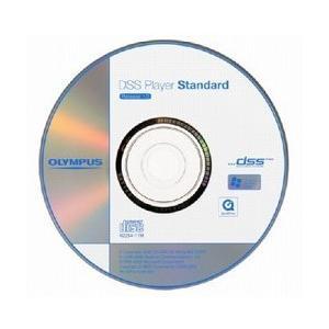 【送料無料】OLYMPUS・オリンパス 音声のインタビューなどの書き起こし編集ソフト DSS Player Standard - Transcription Module TA-AS49-J1 hit-market