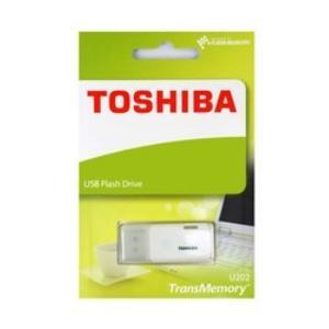 【ゆうパケットで送料無料1】【代引き不可】東芝・TOSHIBA USBメモリー16GB TransM...