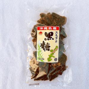 琉民 ふるさと黒糖|hit-okinawa