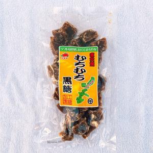 琉民 むちむち黒糖|hit-okinawa