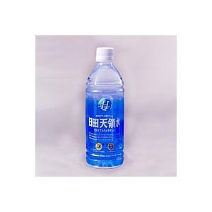 日田天領水500mlペットボトルタイプ(500ml×24本)...