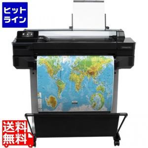Designjet T520 24inch ePrinter 【大型商品につき代引不可・時間指定不可・返品不可】 CQ890A#BCD