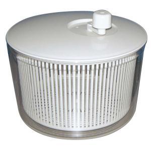 野菜水切り器 バリバリサラダ ビッグ ( 6L )大 011611001|ヒットライン