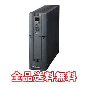 BY120S 常時商用正弦波 1200VA/720W 据置型 BY120S