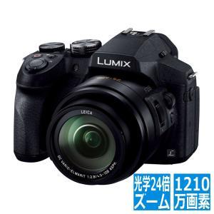 パナソニック ( Panasonic ) DMC-FZ300-K  デジカメ・カメラ