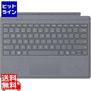 FFP-00019 Surface Pro Signature タイプカバー プラチナ FFP-00019