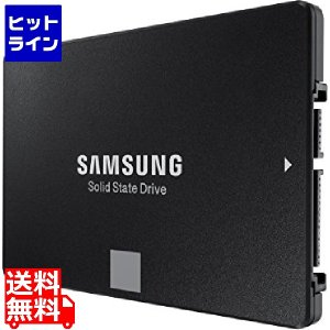 SSD 860 EVOシリーズ 500GB MZ-76E500B/IT