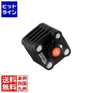 ドッペルギャンガー ( DOPPELGANGER ) DKL352-BK (ブラック) 【