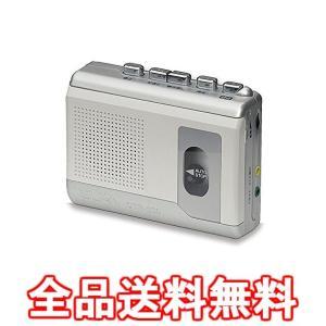 カセットテープレコーダー (録音・再生) CT...の関連商品4