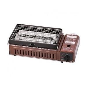 イワタニ カセットガス 炉ばた焼き器炙りや CB-ABR-1 GKS9501