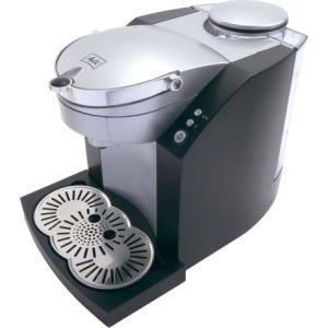 コーヒーポッドマシン MKM-112 1杯用 MKM-112/B