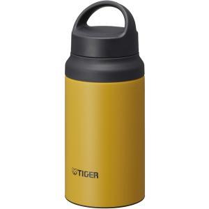 ステンレスボトル 400ml ベンガルタイガー MCZ-S040YE|ヒットライン