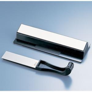 ダイヤモンド庖丁研ぎ器 トギコロ II (両刃用) ATG1601