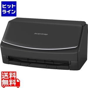 ScanSnap iX1500 ( ブラックモデル ) FI-IX1500BK