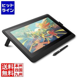 晶ペンタブレット Cintiq16 DTK1660K0D