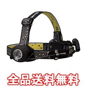 ヘッドウォーズ 000X (明るさ300ルーメン/実用点灯8時間) HW-000X HW-000X