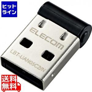 エレコム ( ELECOM ) LBT-UAN05C2/N