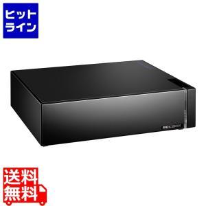 DTCP-IP対応ハイビジョンレコーディングハードディスク「RECBOX」 2TB HVL-AAS2