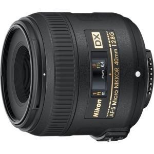 AF-S DX MC 40MM F2.8 G AF-S DX MC 40MM F2.8 G