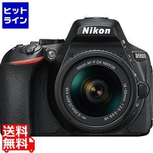ニコン ( Nikon ) D5600 18-55 VR Lkit