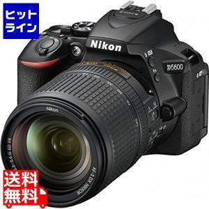 デジタル一眼レフカメラ D5600 18-140 VR レンズキット D5600 18-140VR ...