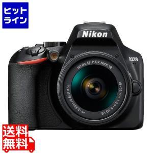 デジタル一眼レフカメラ D3500 18-55VR レンズキット D3500LK