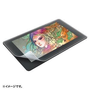 Wacom ペンタブレット Cintiq Pro 24用ペーパーライク反射防止フィルム LCD-WC...