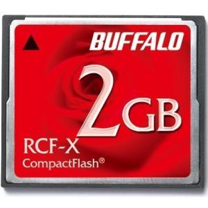 コンパクトフラッシュ 2GB RCF-X2G RCF-X2G...