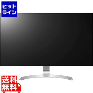 32型4K対応ワイド液晶ディスプレイ(IPSパネル/HDMI/HDR/USB Type-C) 32U...