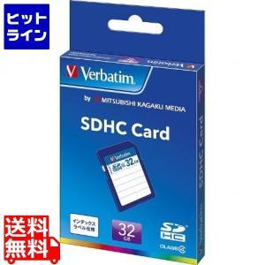 SDHCカード 32GB Class4 SDHC32GYVB1