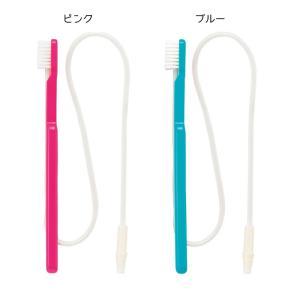 オーラル ケア 吸引ブラシ   口腔ケア 吸引器用 口内掃除 E1019 hito-mono