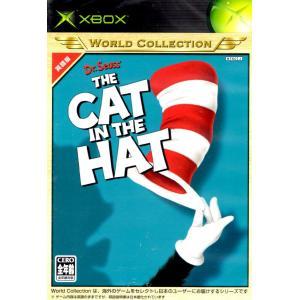 xbox ワールドコレクション dr seuss the cat in the hat 英語版
