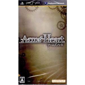 PSP アームズハート【新品】
