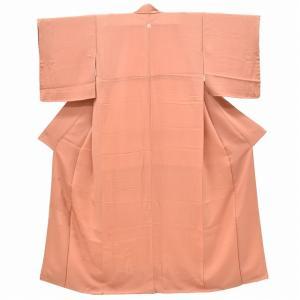 リサイクル着物 訪問着 中古 リサイクル 正絹 一つ紋 仕立て上がり jj1193b|hitotoki