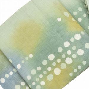 袋帯 リサイクル 帯 中古 リサイクル帯 正絹 未使用品 仕立て上がり ll3454a30|hitotoki