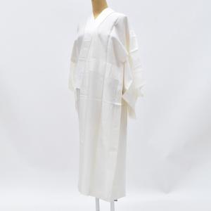 長襦袢 中古 リサイクル 正絹 平絽 夏用 女性 mm0015b hitotoki