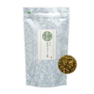 奈良 粉末ほうじ茶 100g 日本茶 緑茶 パウダー メール便 送料無料