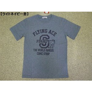 スヌーピー Tシャツ SNOOPY 半袖Tシャツ メンズ レ...
