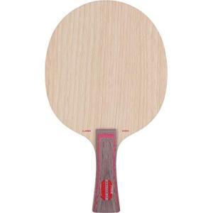 STIGA スティガ 卓球 ラケット クリッパーウッド 102015 MJP|hitte